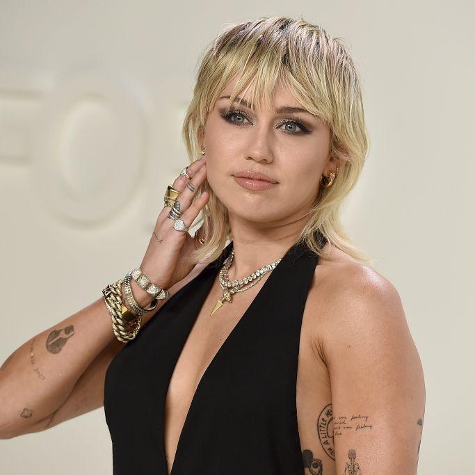 Warum Miley HIER ohne ALLES im Sarg liegt (Foto)
