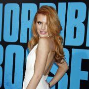 Bella Thorne wird für ihren neun Song kritisiert.