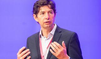 Christian Drosten sieht in ersten Impfstoffdaten beeindruckenden Schutz (Foto)
