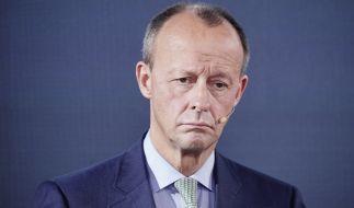 Friedrich Merz wird heute 65. Aus diesen fünf Gründen sollte der CDU-Politiker kein Kanzler werden. (Foto)