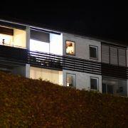 Mann ersticht Ehefrau! Täter von Polizei erschossen (Foto)