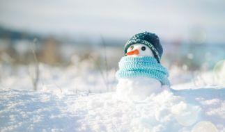Müssen wir mit erstem Schnee rechnen? (Foto)