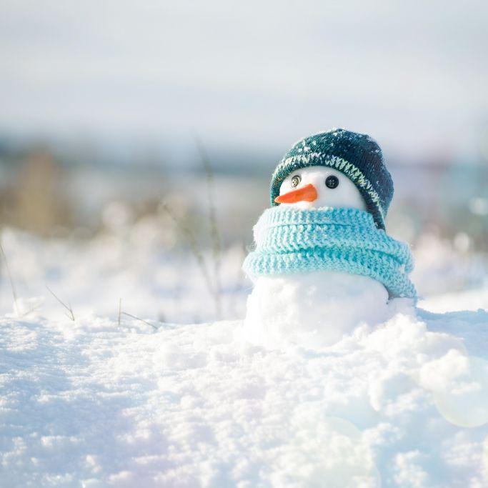 Kaltfront im Anmarsch! Schnee bereits Ende November? (Foto)