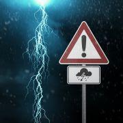 Sturm-Horror auf dem Atlantik! Behörde registriert Rekordwert (Foto)