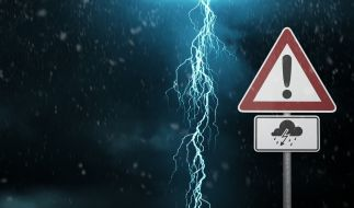 Rekord auf dem Atlantik: 29 Tropenstürme in einer Saison registriert. (Foto)