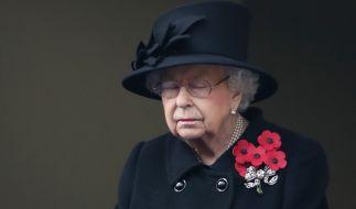Hat Queen Elizabeth II. von ihren eingesperrten Cousinen gewusst? (Foto)