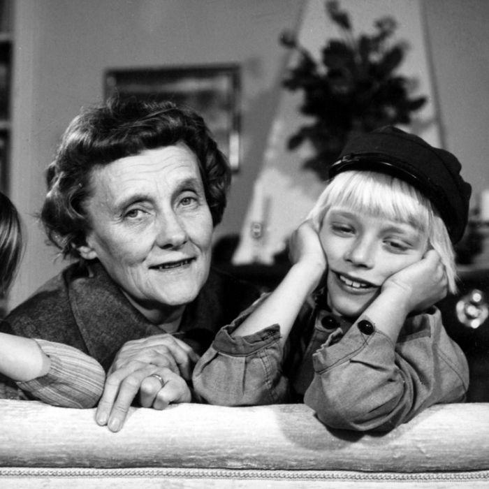 """Sie spielte Magd Lina! """"Michel""""-Liebling mit 82 Jahren gestorben (Foto)"""