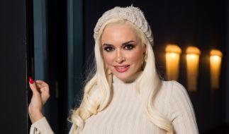 Daniela Katzenberger erfüllt sich ihren Barbie-Traum. (Foto)