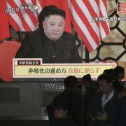 Nordkoreaner bangen um ihr Leben! Diktator droht seinem Volk mit Bestrafung (Foto)