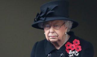 Sollte die Queen als Erste geimpft werden? (Foto)