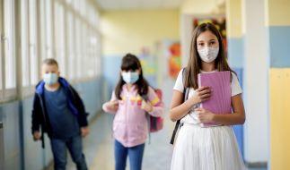 Werden Schulen bald wieder dicht gemacht? (Foto)
