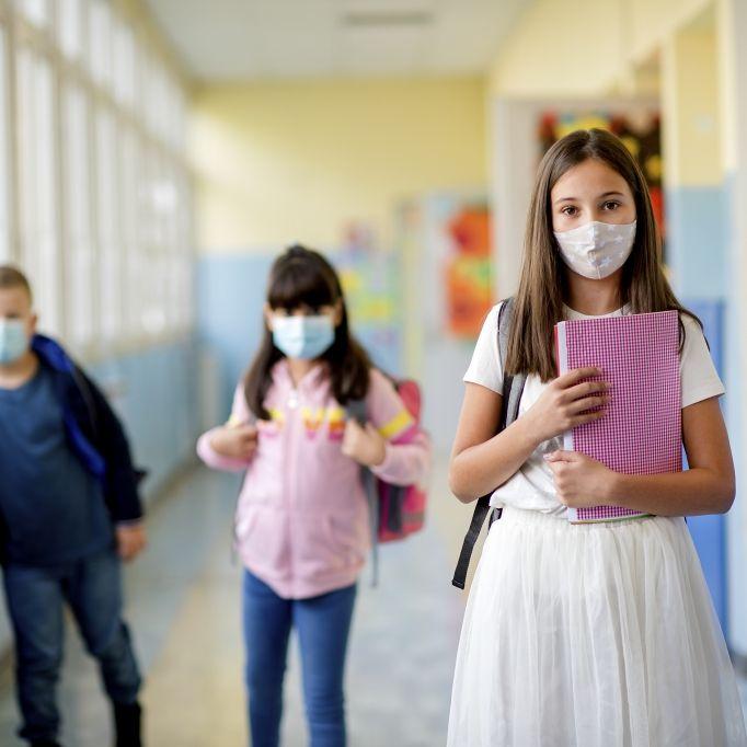 Corona-Chaos an Schulen! Hat die Politik versagt? (Foto)