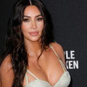 Knapp, knapper, Kardashian! Kim macht Schluss mit den Verdeck-Spielchen (Foto)