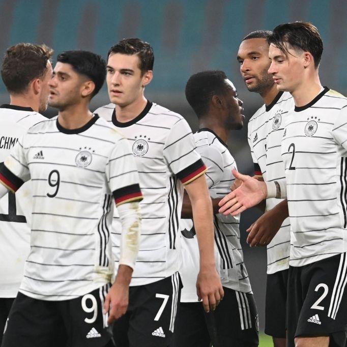 SO sehen Sie das Deutschlandspiel heute im TV und Stream live (Foto)