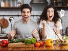 Zeit sparen beim Kochen