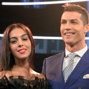 Achtung Ronaldo! In DIESEM Fummel wird deiner Freundin kalt (Foto)