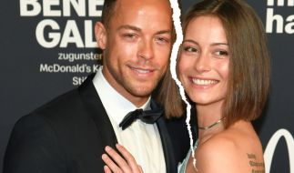 Der Bachelor Andrej Mangold und Jennifer lange haben sich getrennt. (Foto)