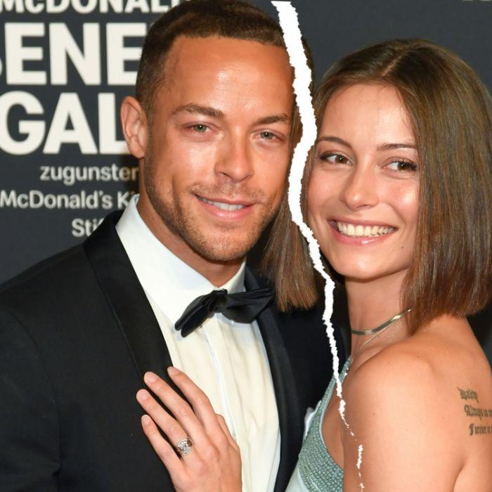 """Es ist offiziell! """"Bachelor"""" und Jenny Lange haben sich getrennt (Foto)"""