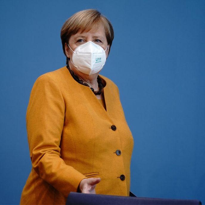 Kontakte, Schule, Feiern: Das haben die Länderchefs mit Merkel beschlossen (Foto)