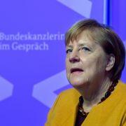 Bundeskanzlerin Angela Merkel will die aktuell geltenden Corona-Maßnahmen in Deutschland weiter verschärfen.