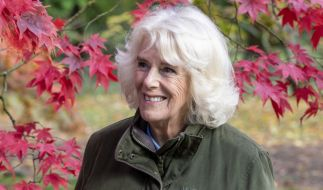 Hat sich Herzogin Camilla einem Facelift unterzogen? (Foto)