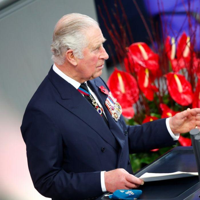 SO übel verstieß der Thronfolger gegen Royals-Regeln (Foto)