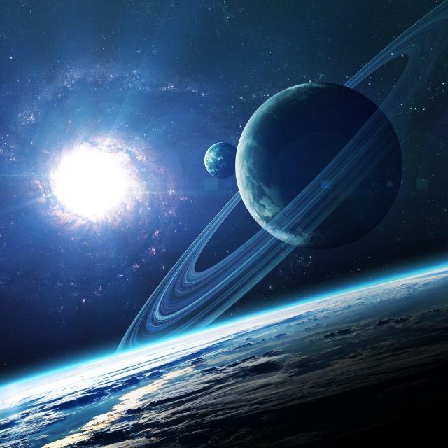 Astro-Botschaft! Das prophezeit Planet Saturn für 2021 (Foto)