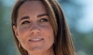 Kate Middleton soll seit Jahren Tagebuch führen. (Foto)