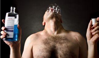 Wird die Nutzung von Mundwasser im Kampf gegen das Coronavirus bald zur Pflicht? (Foto)