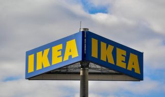 Ikea lädt in diesem Jahr zumBuyback Friday. (Foto)