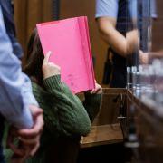 Kita-Erzieherin bereitet Mord-Vorwürfe nach Tod von Greta (3) vor Gericht (Foto)