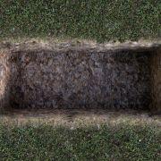 Mädchen (11) von Totengräber vergewaltigt und ermordet (Foto)