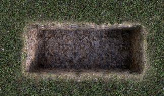 In Russland hat ein Totengräber (40) ein Mädchen (11) vergewaltigt und ermordet. (Foto)