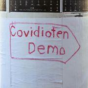 Hauptstadt in Alarmbereitschaft! Corona-Gegner planen Kundgebungen (Foto)