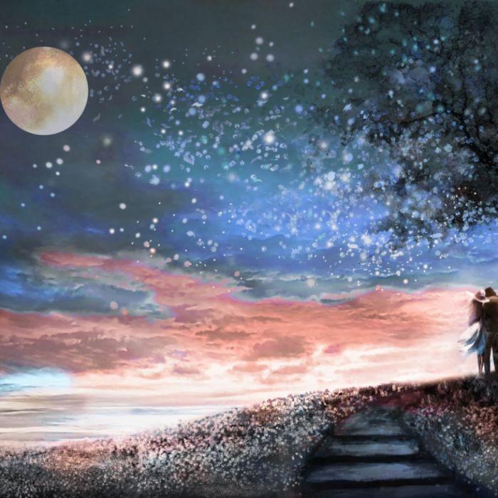 DIESE Sternzeichen finden 2021 ihre große Liebe (Foto)