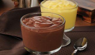 """Im November 2020 werden beliebte Pudding-Desserts der Marke """"Landliebe"""" zurückgerufen (Symbolbild). (Foto)"""