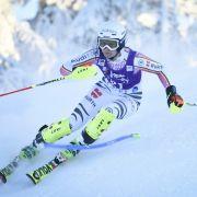 Abgesagt! Super-G der Damen in St. Moritz muss ausfallen (Foto)