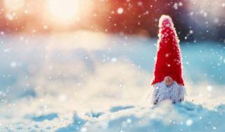 Droht uns ein eisig kalter Dezember? (Foto)