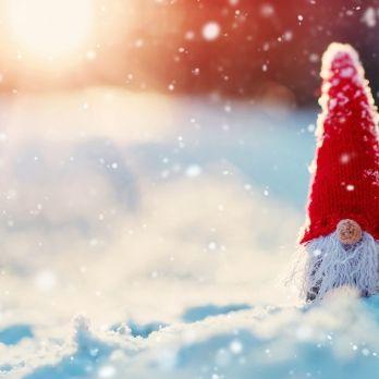 Weiße Weihnachten? DAS sagt der 100-jährige Kalender voraus (Foto)