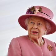 Queen Elizabeth in den Promi-News.