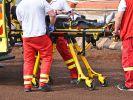 Ein Mann wurde von einem Mega-Magneten erschlagen. (Foto)