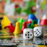 Gesellschaftsspiele erfreuen sich während der Corona-Krise großer Beliebtheit.