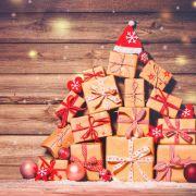 DIESE Online-Weihnachtskalender locken heute mit Gewinnen (Foto)