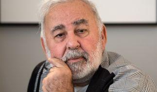 Udo Walz ist gestorben. (Foto)