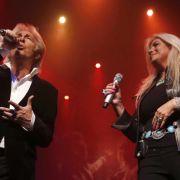 Dominic Grant und Frau Julie Forsyth im Jahr 2013 bei einem Konzert in den Niederlanden.