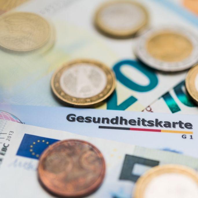 Kosten-Schock! Krankenkassen warnen vor Verdoppelung der Beiträge (Foto)