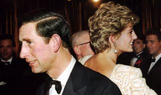 Bevor er Prinzessin Diana und später Camilla Parker Bowles heiratete, machte Prinz Charles einer anderen Frau einen Heiratsantrag. (Foto)