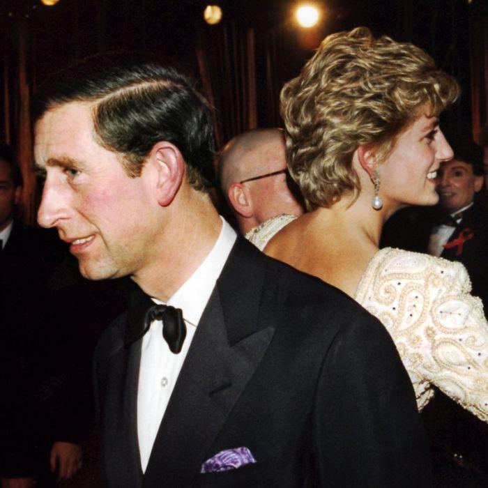Weder Diana noch Camilla! DIESE Frau wollte der Thronfolger eigentlich heiraten (Foto)