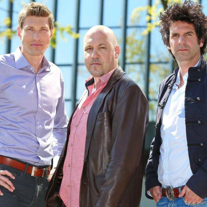 Wiederholung von Folge 36, Staffel 7 online und im TV (Foto)