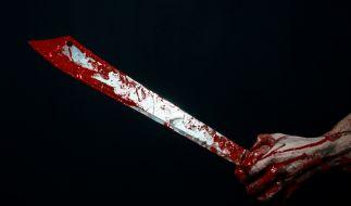 Ein Gangführer soll für die blutrünstige Ermordung von zwei Mädchen mit einer Machete zur Todesstrafe verurteilt werden. (Foto)